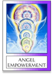 Angel Empowerment Attunement
