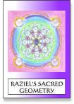 Archangel Raziel's Sacred Geometry Attunement