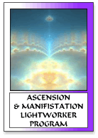 Ascension & Manifistation Light worker Program Attunement