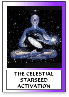 The Celestial Star seed Activation Attunement